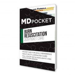Burn Resuscitation Card