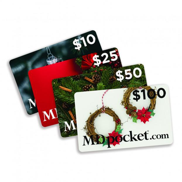 MDpocket Gift Card