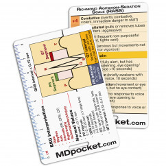 Rapid ID - EKG & RASS