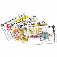 Rapid ID - Medical Student Pack