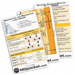 Rapid ID - Respiratory Pack