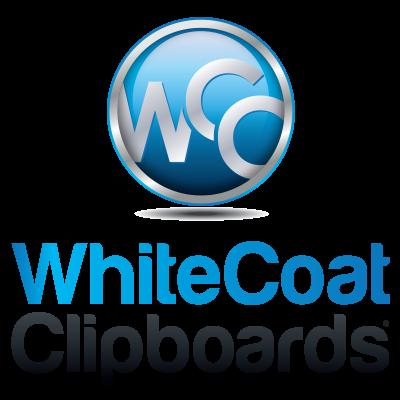 WhiteCoat Clipboards