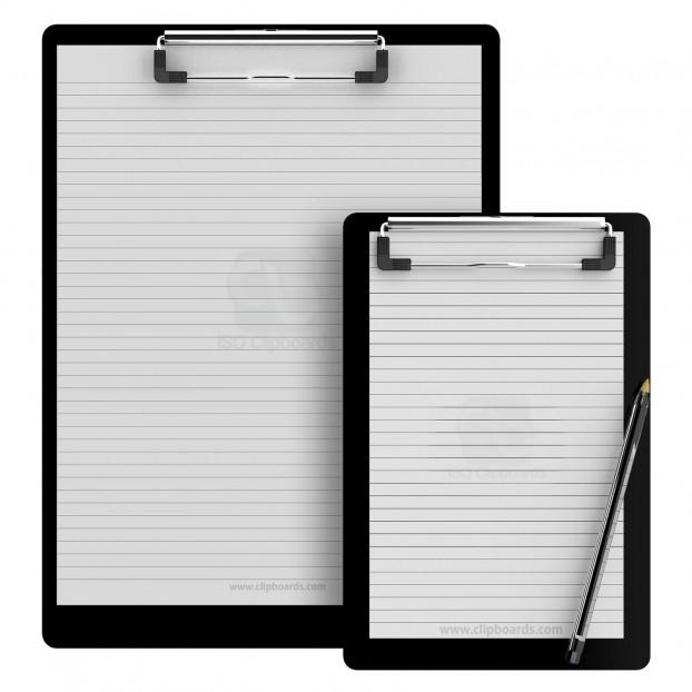 The Aluminum Combo Pack - Black