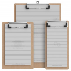 The MDF Triple Combo Pack
