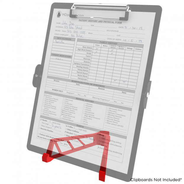 Clipboard Stand