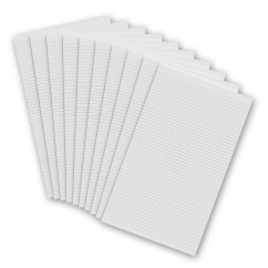 10 Pack - 14 X 8.5 Notepad