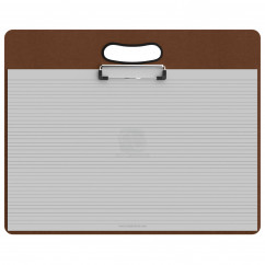 Ledger Size Horizontal HDF Handle Clipboard