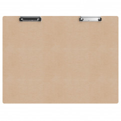 Horizontal 24 x 18 MDF Clipboard
