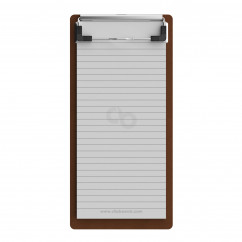 Magnetic Server 4 x 8 HDF Clipboard