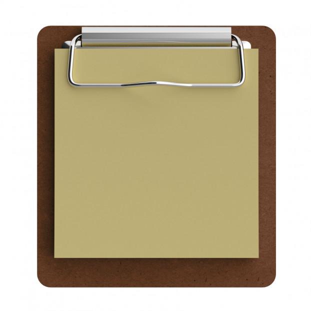 HDF Sticky Note Clipboard