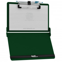 Green ISO Clipboard Pack