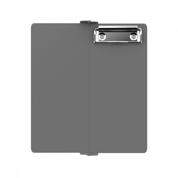 Guest Checkout  ISO Clipboard | Silver
