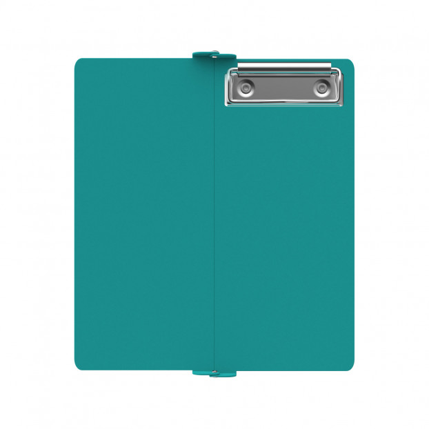 Teal Guest Checkout ISO Clipboard
