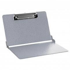 White Hammertone ISO Clipboard