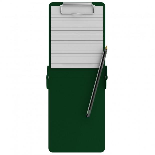 Folding Server ISO Clipboard | Green