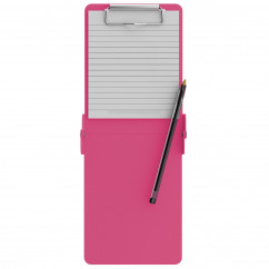 Folding Server ISO Clipboard | Pink