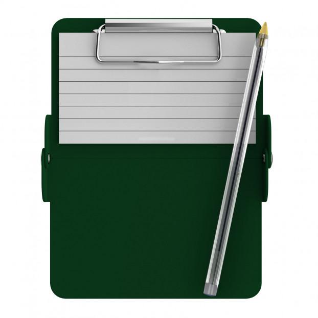 Nano ISO Clipboard | Green