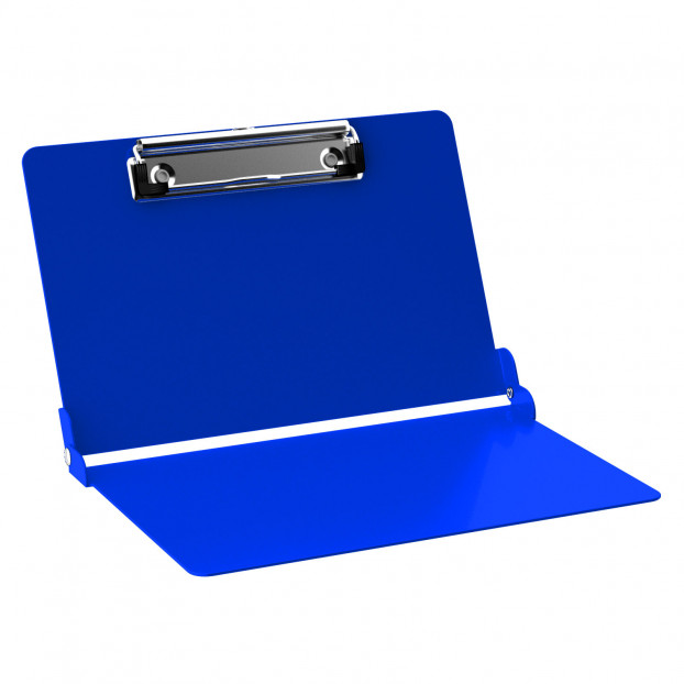 Blue ISO Clipboard