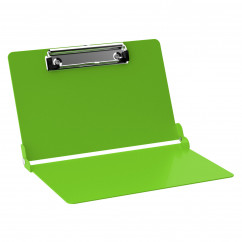 Lime Green ISO Clipboard