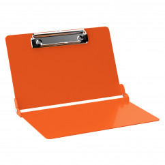 Orange ISO Clipboard
