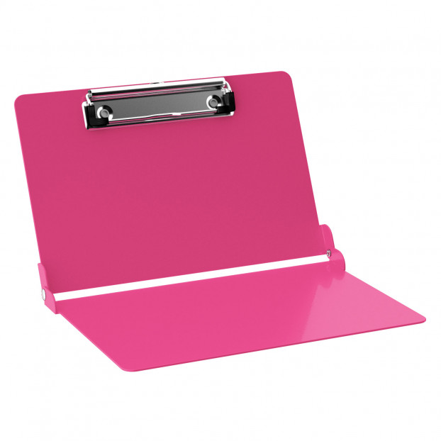 Pink ISO Clipboard