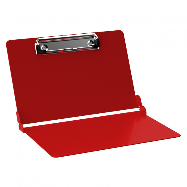 Red ISO Clipboard
