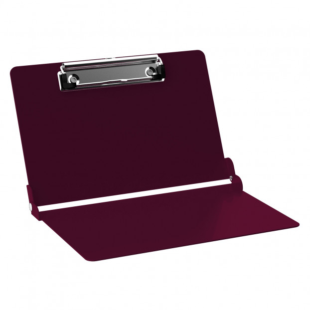 Wine ISO Clipboard - Slightly Damaged