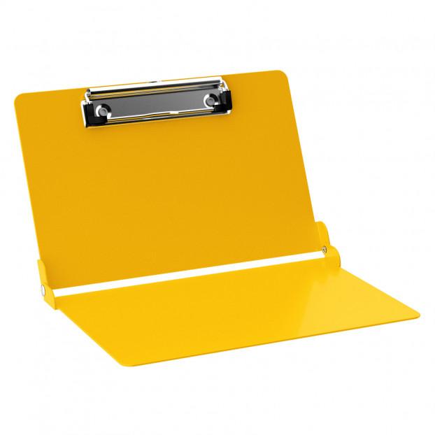 Yellow ISO Clipboard