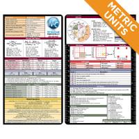 WhiteCoat Clipboard Metric Medical Label
