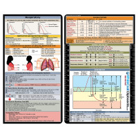 WhiteCoat Clipboard Respiratory Label