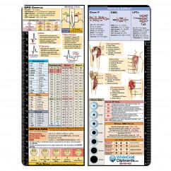 VERTICAL - Nursing Adhesive Reference Label
