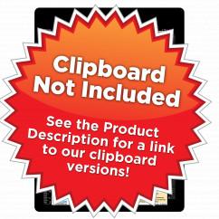 Flat Nursing Adhesive Reference Label