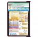 WhiteCoat Clipboard - WINE - Nursing Edition