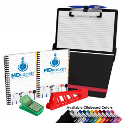 Complete MDpocket Kit - Medical Student Edition