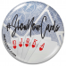 Show your Cards Pinback Button