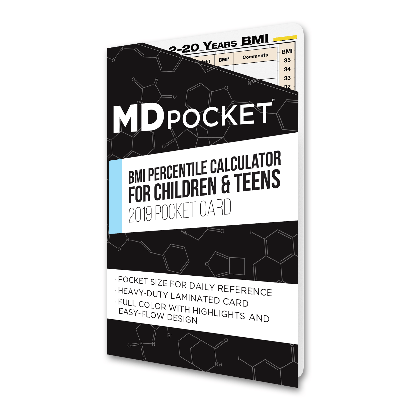 BMI Calculator for Children and Teens - 2019